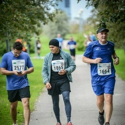 Tallinna Maraton - Christian Gunnarsson (186), Kees Van Vaneveld (1664), David Rodriguez (2577)