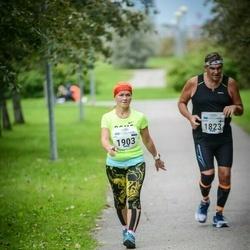 Tallinna Maraton - Ene Ojaperv (1903)