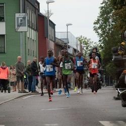 Tallinna Maraton - Joseph Kyengo Munywoki (3), Bernard Kitur (7), Moses Mbugua Gaikariga (8), Ezekiel Tarus (29)