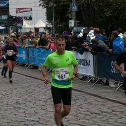 Tallinna Maraton - Anatoliy Andreev (651)