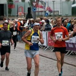 Tallinna Maraton - Klisheuski Anatoli (1644)