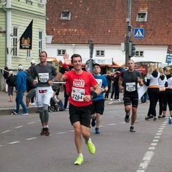 Tallinna Maraton - Andre Petraudze (2264)