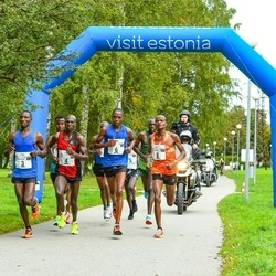 Tallinna Maraton - Joseph Kyengo Munywoki (3), Moses Too (4), Josphat Leting (6), Moses Mbugua Gaikariga (8)