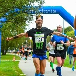 Tallinna Maraton - Ilia Batyrev (301)