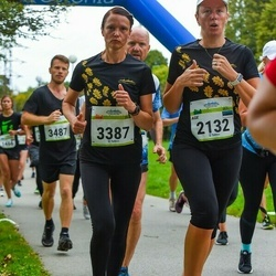 Tallinna Maraton - Age Kala (2132), Inga Niit (3387)