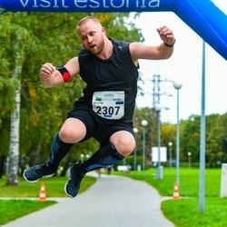 Tallinna Maraton - Hendri Parrol (2307)