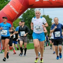 Tallinna Maraton - Aappo Kontu (1075), Zdenko Wolfstam (1227)