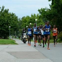 Tallinna Maraton - Bernard Cheruiyot Sang (2), Joseph Kyengo Munywoki (3), Josphat Leting (6)