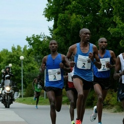 Tallinna Maraton - Bernard Cheruiyot Sang (2), Joseph Kyengo Munywoki (3)