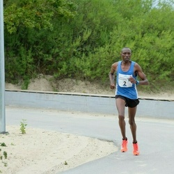 Tallinna Maraton - Bernard Cheruiyot Sang (2)
