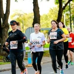 Tallinna Sügisjooks - Keiu Kaldmets (4340), Annika Pukk (4804)
