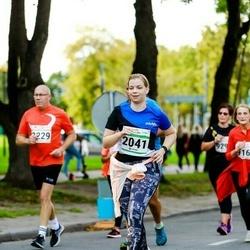Tallinna Sügisjooks - Britt-Marena Tiikmaa (2041)