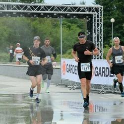 Tallinna Maraton - Carl-Hans Sammel (924), Yury Streltsov (1147)