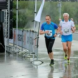Tallinna Maraton - Lauri Preimann (865), Aappo Kontu (1075)