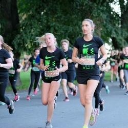 Nike Noortejooks (We Run Tallinn) - Agne Väljaots (3024)