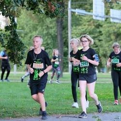 Nike Noortejooks (We Run Tallinn) - Anna Tisler (2993), Oskar Neeme (3288)