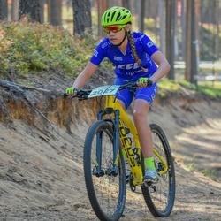20. Jõulumäe Rattamaraton - Lauren Pohl (2027)