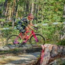 20. Jõulumäe Rattamaraton - Laura Lizette Sander (2515)