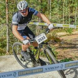 20. Jõulumäe Rattamaraton - Marko Kändma (2533)