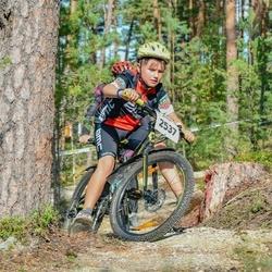 20. Jõulumäe Rattamaraton - Reigo Pikkor (2537)