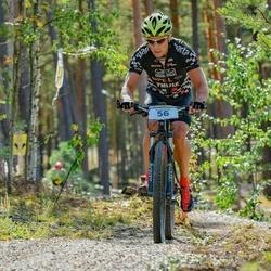 20. Jõulumäe Rattamaraton - Allan Harand (56)