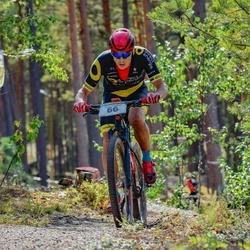 20. Jõulumäe Rattamaraton - Sergei Johanson (66)