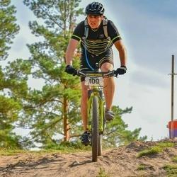 20. Jõulumäe Rattamaraton - Marek Einla (100)