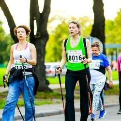 Tallinna Sügisjooks - Nimi Nimi (2118), Anna Navai (8016)