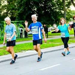 Tallinna Sügisjooks - Iemis Corsinotti (10339), Roberto Colombini (11072), Marisa Guidetti (11073), Bruno Monelli (11182)