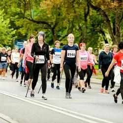 Tallinna Sügisjooks - Aet Kruusimägi (8799), Maile Lilletai (8946)