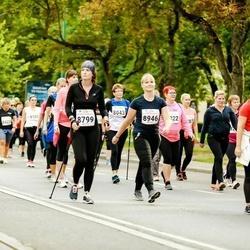 Tallinna Sügisjooks - Tea Saak (8722), Aet Kruusimägi (8799), Monika Kupper (8822), Maile Lilletai (8946)
