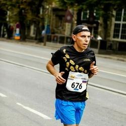 Tallinna Maraton - Boris Fedotov (676)
