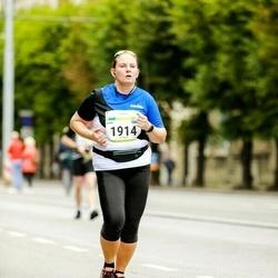 Tallinna Maraton - Ann Õun (1914)