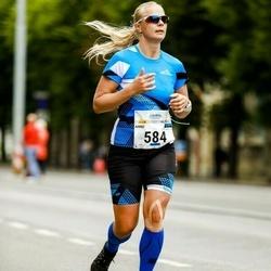 Tallinna Maraton - Anni Niidumaa (584)