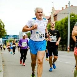 Tallinna Maraton - Gert Müürsepp (625), Aappo Kontu (1075)