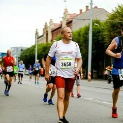 Tallinna Maraton - Ago Siidok (3650)