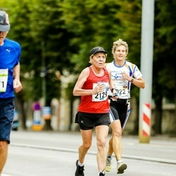 Tallinna Maraton - Carmen Birkle (2022), Anna Sigrun Bjornsdottir (2129)