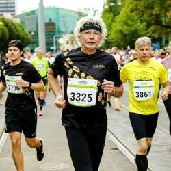 Tallinna Maraton - Adriaan Bakker (3325)