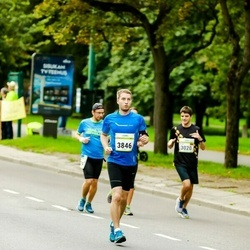 Tallinna Maraton - Andre Kaur (3846)