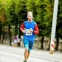 Tallinna Maraton - Andre Sammelselg (1416)