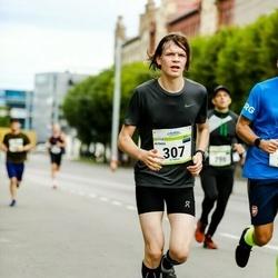 Tallinna Maraton - Artemi Kurski (307)