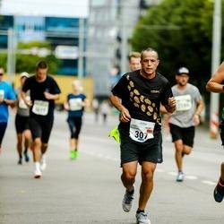 Tallinna Maraton - Abdellah Lakhdar (307)