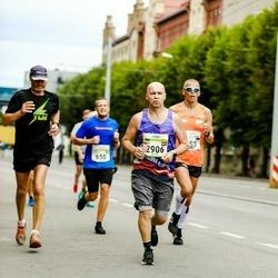 Tallinna Maraton - Agris Dundurs (2906)