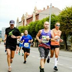 Tallinna Maraton - Joel Puulmann (253), Agris Dundurs (2906)
