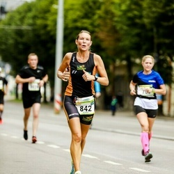 Tallinna Maraton - Anna Bodiroza (842)