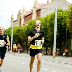 Tallinna Maraton - Adam Konikiewicz (2769)