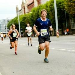 Tallinna Maraton - Markko Abel (3283)