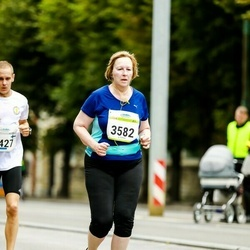 Tallinna Maraton - Arja Salmi (3582)