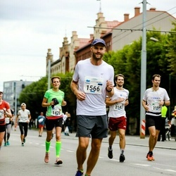 Tallinna Maraton - Christina Löwe (1420), Martins Smits (2142), Guntis Smits (2144)