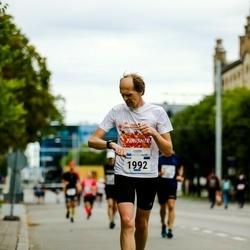 Tallinna Maraton - Ainar Ojasaar (1992)